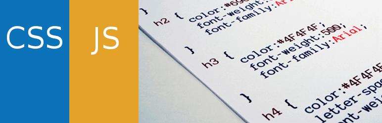 Opret små CSS og JS snippets, og slå dem til/fra efter behov, i header eller footer. Virkelig praktisk under udvikling.