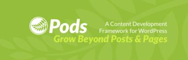 Pods Framework Banner