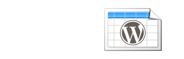 Opret enkle og avancerede tabeller, importér/eksportér data til Excel eller CSV. Responsive og robust.