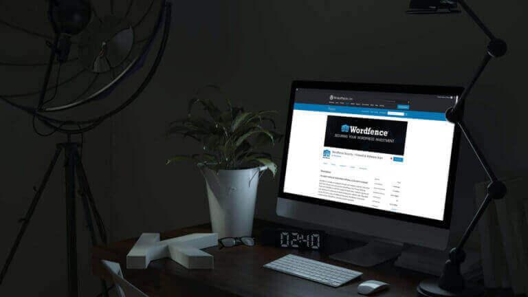 Wordfence er installeret på over 4 millioner WordPress websites